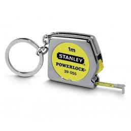 STANLEY Powerlock Tape Measure With Keyring - 1