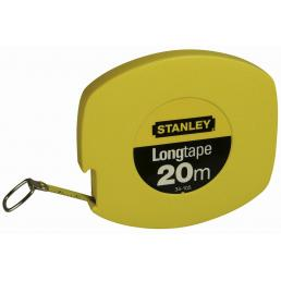 STANLEY Long Tape Measure With Steel Blade - 1
