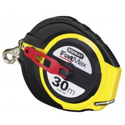 STANLEY Fatmax® Long Tape Measure With Steel Blade - 1