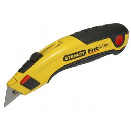 STANLEY Fatmax Retractable Utility Knife - 1