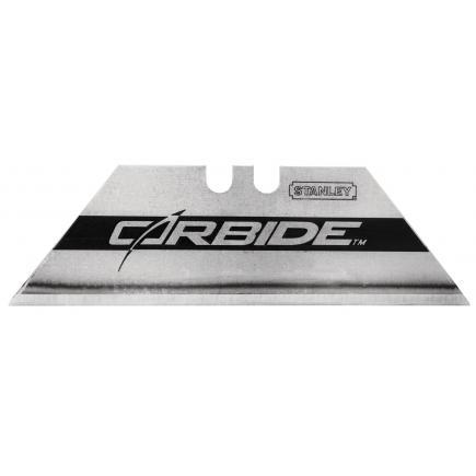 STANLEY Carbide Trapezoidal Blades - 1