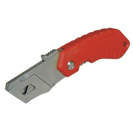 STANLEY Folding Safety Knife - 1