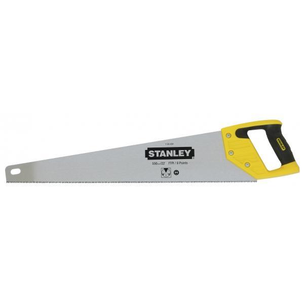 STANLEY Sharpcut Heavy Duty Saw - 1