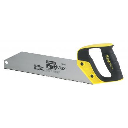 STANLEY Fatmax® Pvc Saw - 1