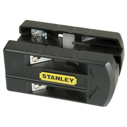 STANLEY Stanley Double Edge Laminate Trimmer - 1