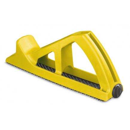 STANLEY Surform Plane With Moulded Body - 1
