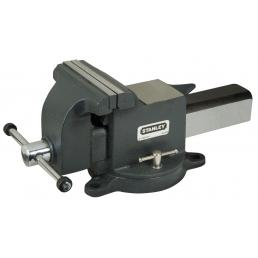 STANLEY Maxsteel ® Heavy Duty Bench Vice - 1