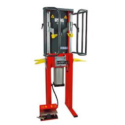 USAG Universal pneumatic shock absorber dismantler - 1