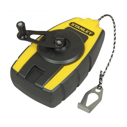 STANLEY Compact 9M Chalk Line - 1