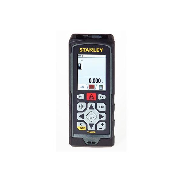 STANLEY Tlm600 Laser Distance Meter - 1