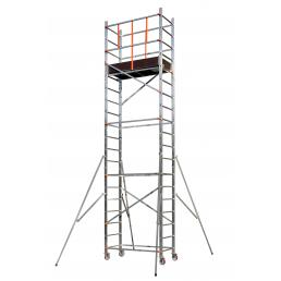 GIERRE Super pro Mobile Acess tower  - 5