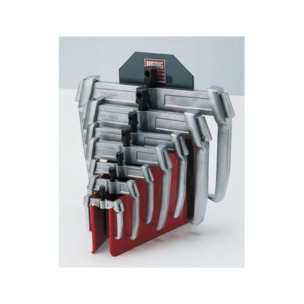 USAG Set of 7 pullers (454/0÷6) - 1