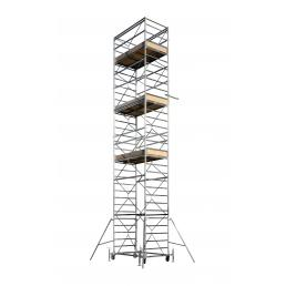 GIERRE Gigante mobile access tower - 1