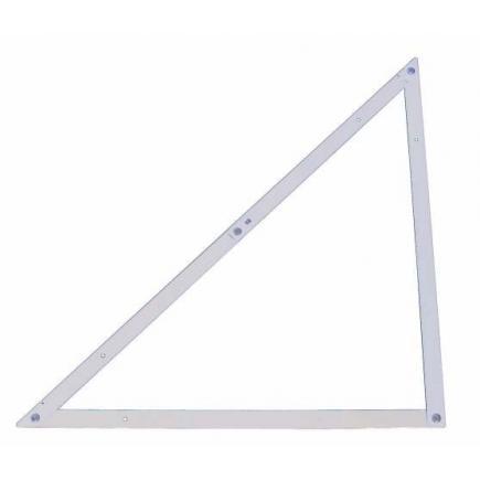 STANLEY Folding Builder'S Square - 2