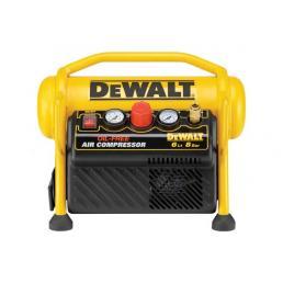 DeWALT Air compressor 6lt. 1.5Hp motor, 240V EU - 1