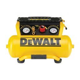 DeWALT Air Compressor 10lt. 2.0Hp motor. 240V EU - 1