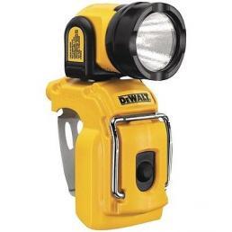 DeWALT 10.8V XR LED Flashlight - 1
