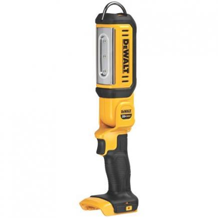 DeWALT 18V XR Handheld LED Worklight - 1