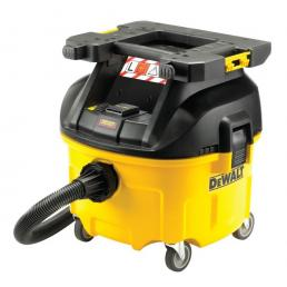DeWALT Construction  Dust Extractor - 1400W L Class TSTAK - 1