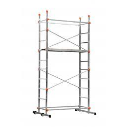 GIERRE aluminium scaffolding - 1