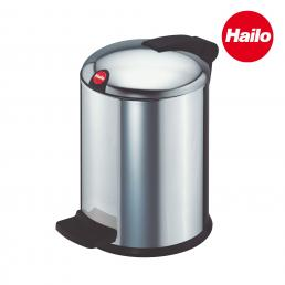 GIERRE Pedal cosmetics bin with dome lid - 4L - 1
