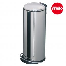 GIERRE Tall Bin with Curved Lid 26L - 1