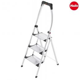 GIERRE Step stool with safety rail - 1