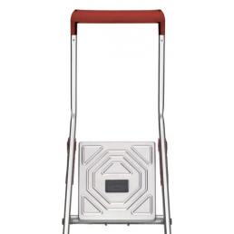 GIERRE Safety Household Ladder with Bucket Hook  - 3