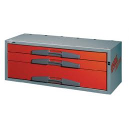 USAG Composition with long drawers - 1