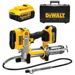 DeWALT 18V Grease Gun - 1