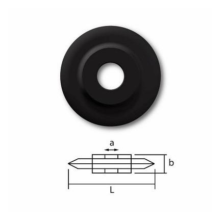 USAG SPARE CUTTING WHEEL FOR COPPER AND LIGHT ALLOY TUBES - 1