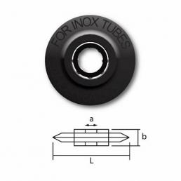 USAG SPARE CUTTING WHEEL FOR STAINLESS STEEL TUBES - 1