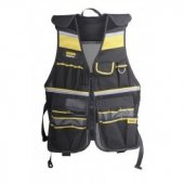 Working vests and pouches