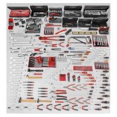 Mechanics assortments
