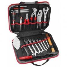 Vehicle tool assortments