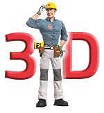 MISTER WORKER 3D