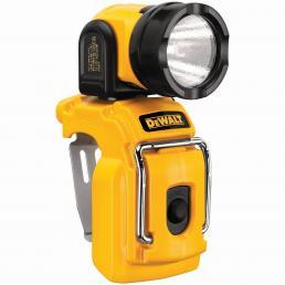 DeWALT 18V torcia LED 130 lumen - 1