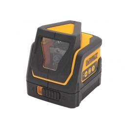 DeWALT Tracciatore Laser linea 360° + linea verticale - 1