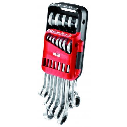 Usag U02856062 285 Ka Ds12 Serie Di 12 Chiavi Combinate A