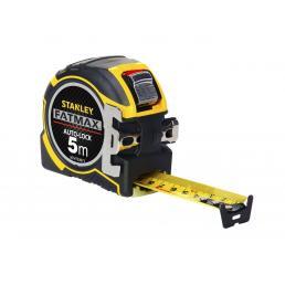 STANLEY Flessometro FatMax® Autolock - 5 metri - 1