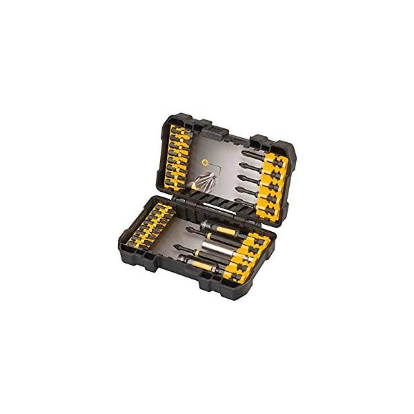 DeWALT DT70600T-QZ - Set per avvitare 26 pezzi - 1