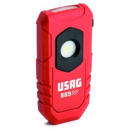 USAG LAMPADA A LED RICARICABILE COMPATTA - 1