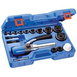FACOM Cassetta utensile idraulico monoposizione + fustelle PG - 1