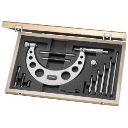 FACOM Micrometro per esterni a prolunga da 1/100 mm - 1