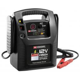 FACOM BOOSTER di avvio per VL e VUL 12 volt - per utilizzo intensivo - 1