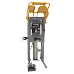 FACOM Compressore di molle pneumatiche ad alta sicurezza - 1