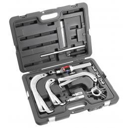 FACOM Estrattore idraulico 10T per presa esterna, 3 serie di griffe - 1