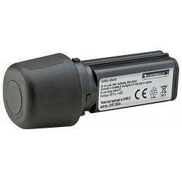 STAHLWILLE Batteria agli ioni di litio per MANOSKOP® 714 - 1