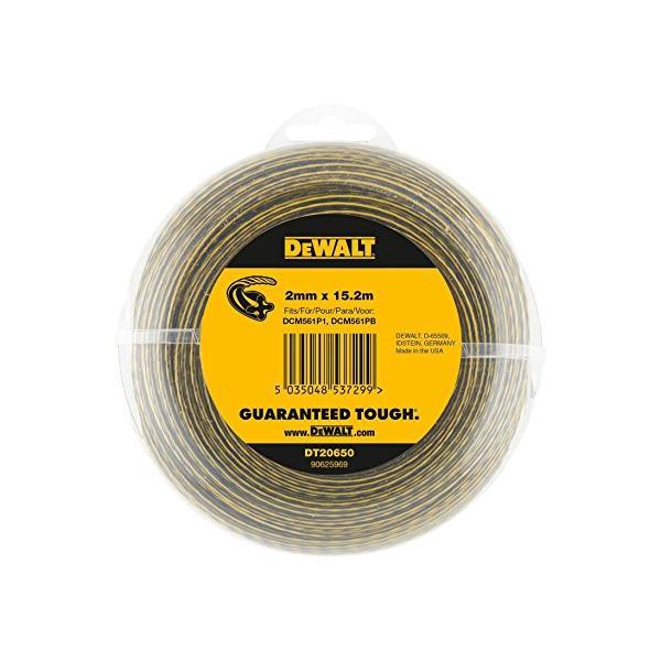 DeWALT DT20650-QZ - Filo Nylon - 1