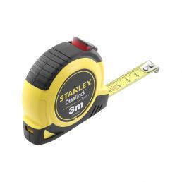 STANLEY Flessometro dual lock 3M - 1